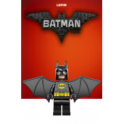 LEGO BATMAN MOVIE (БЭТМЕН)