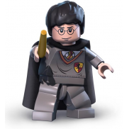 LEGO HARRY POTTER (КОНСТРУКТОРЫ ГАРРИ ПОТТЕР)