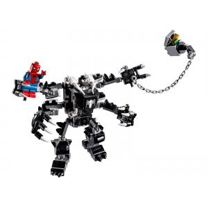 Конструктор Lego Super Heroes 76150 Человек паук ...